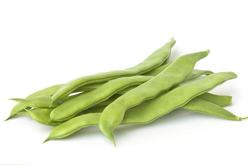g Judía Verde
