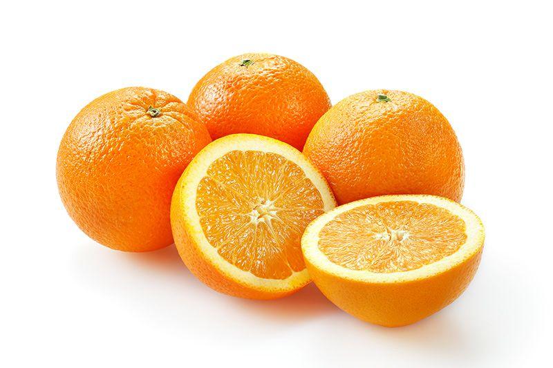Kg Naranja Zumo