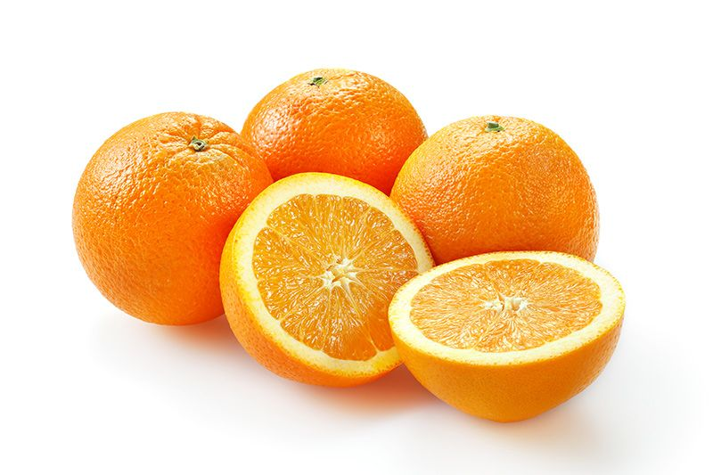 Kg Naranjas