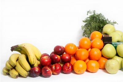 Fruta Fresca 8kg