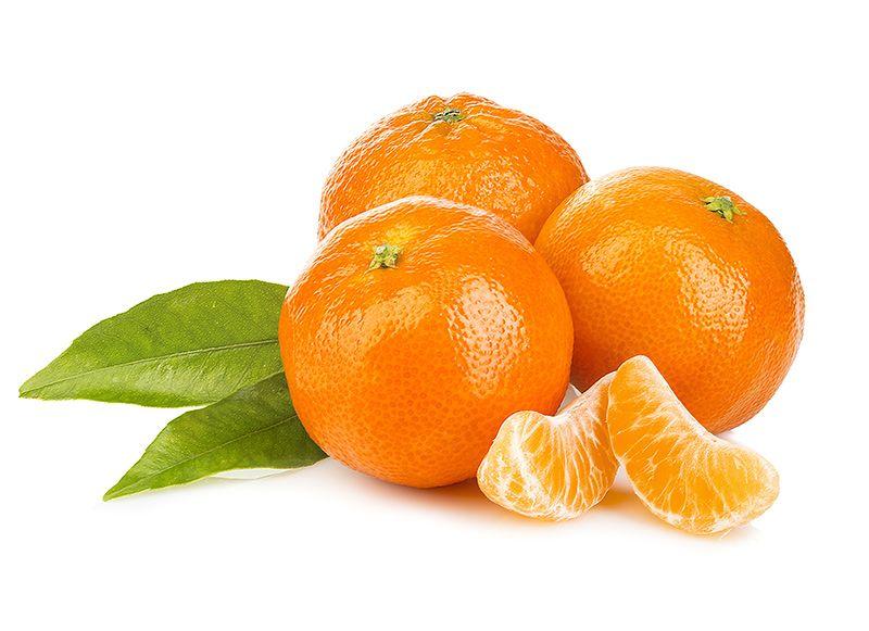 g mandarina