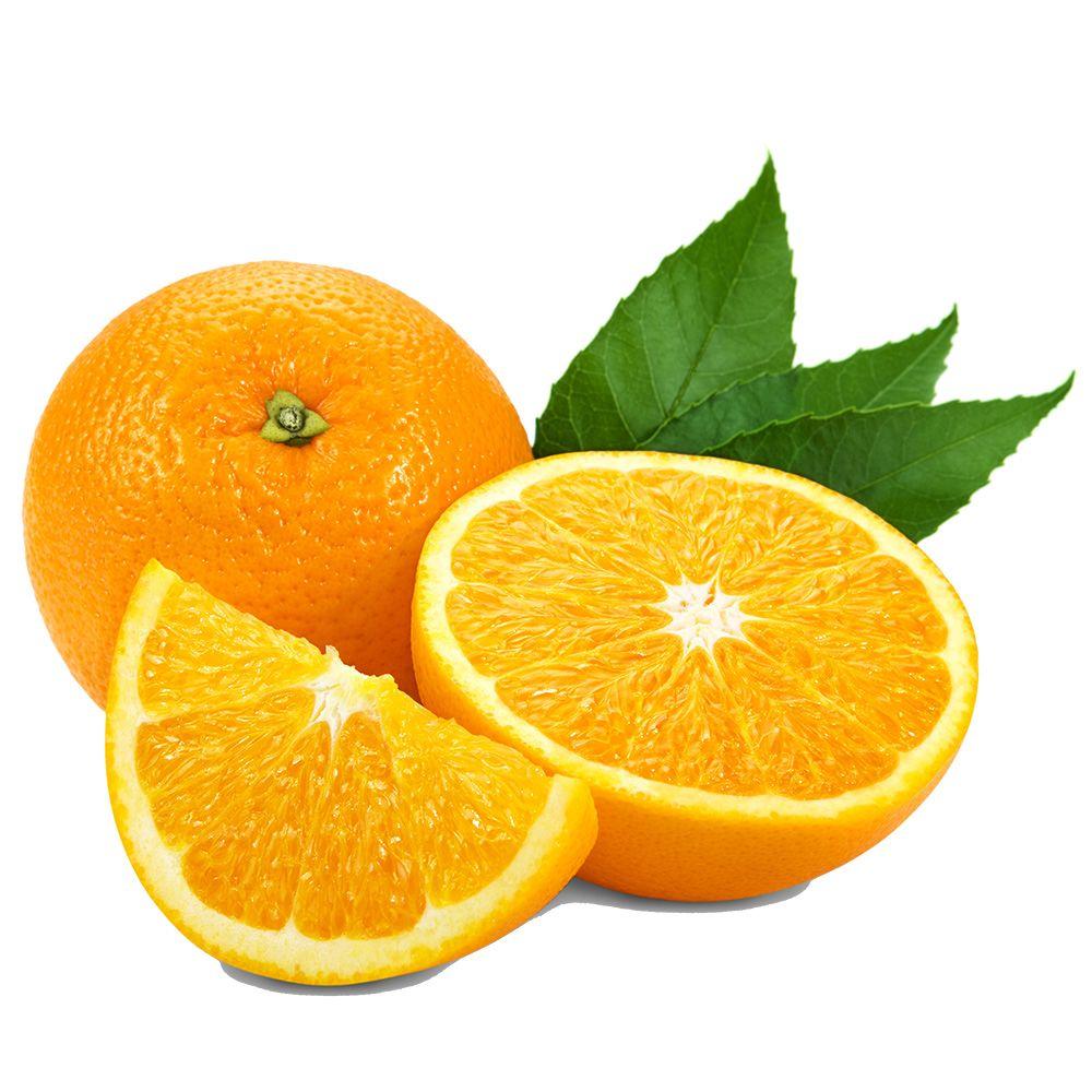 Uni Naranja Hoja