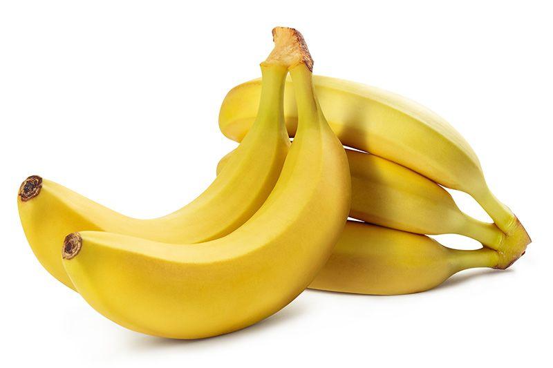 Kg Plátano Color